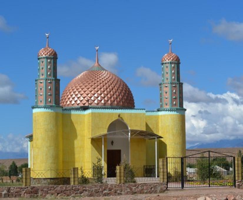 Trois lieux à voir pour des séjours mémorables au Kirghizistan