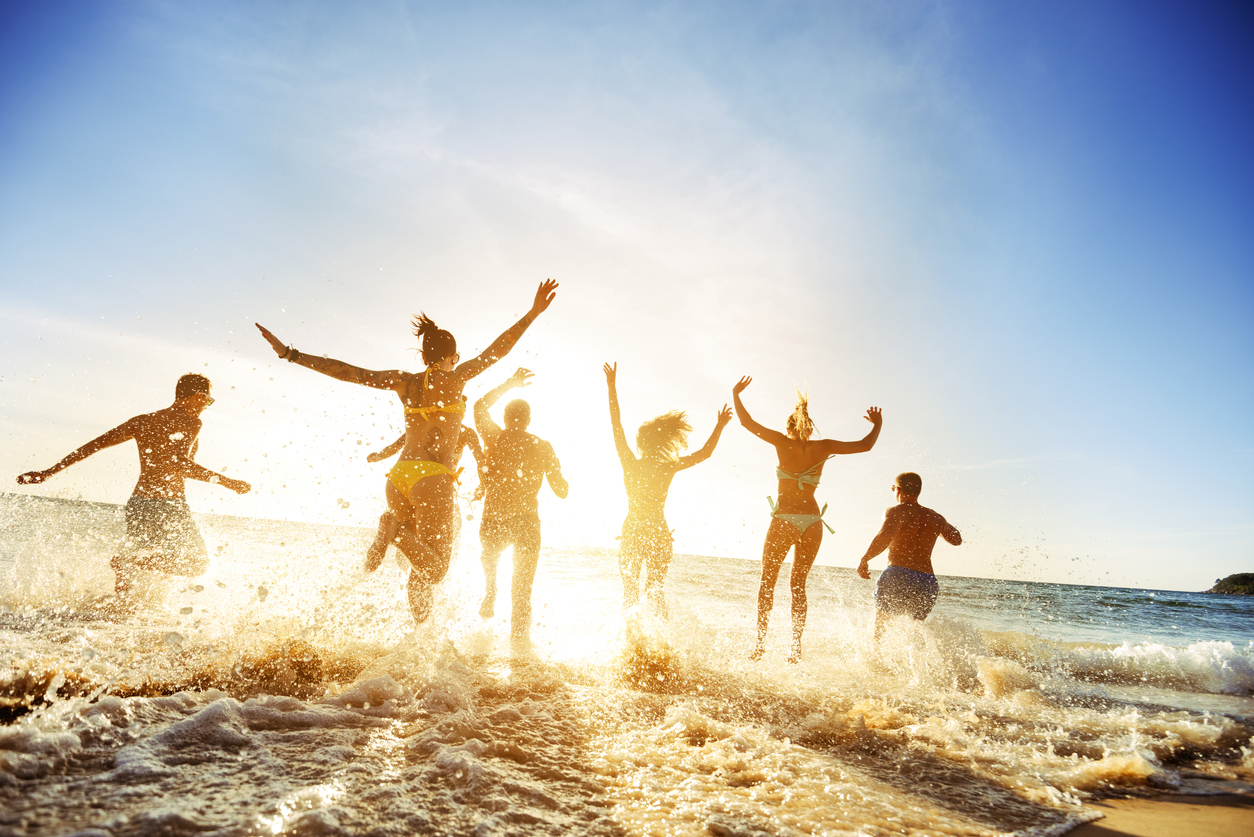 Check-list voyage : les choses à ne pas oublier avant de partir en vacances