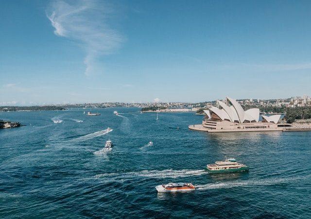 Top 3 des villes à visiter pendant ses vacances en Australie