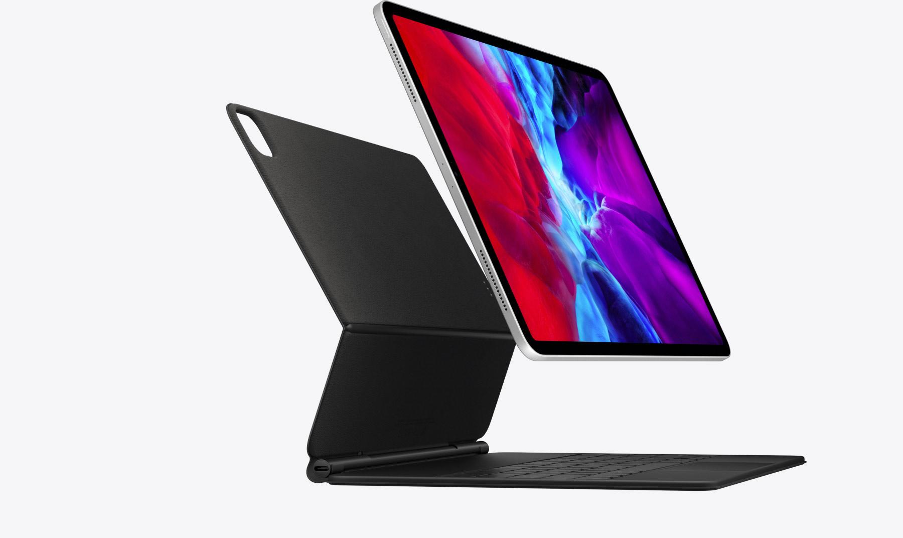 iPad Pro 2020 : les nouvelles fonctionnalités