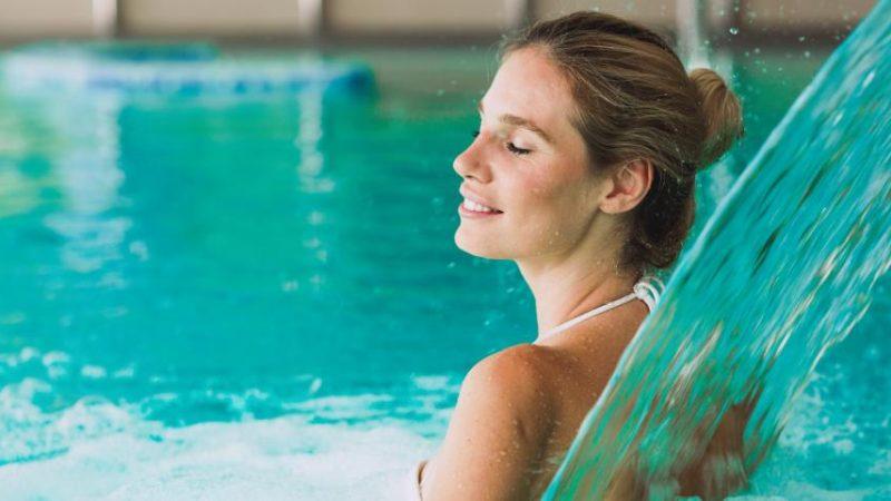 Qu'apportent les eaux thermales au corps ?