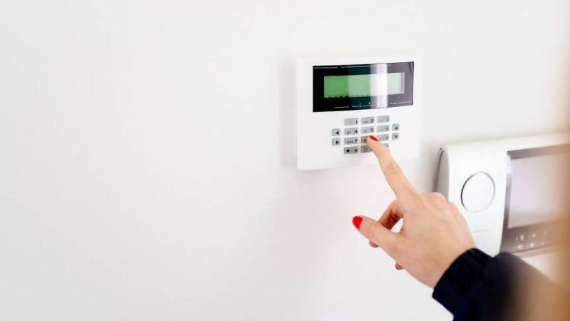 Pourquoi choisir une alarme sur mesure pour la maison ?