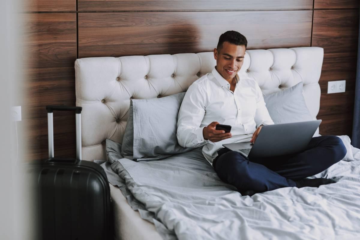 Assurer une connexion optimale du Wi-Fi dans un hôtel