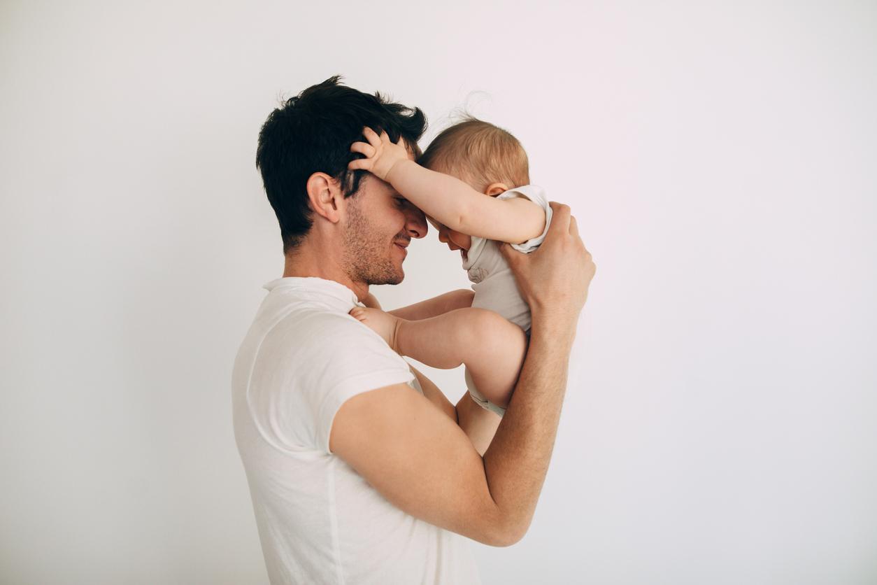 Annonce d'une grossesse: 4 changements chez l'homme