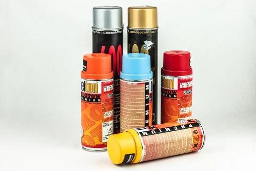 Optez pour des vernis haute température pour la protection et la brillance de votre voiture
