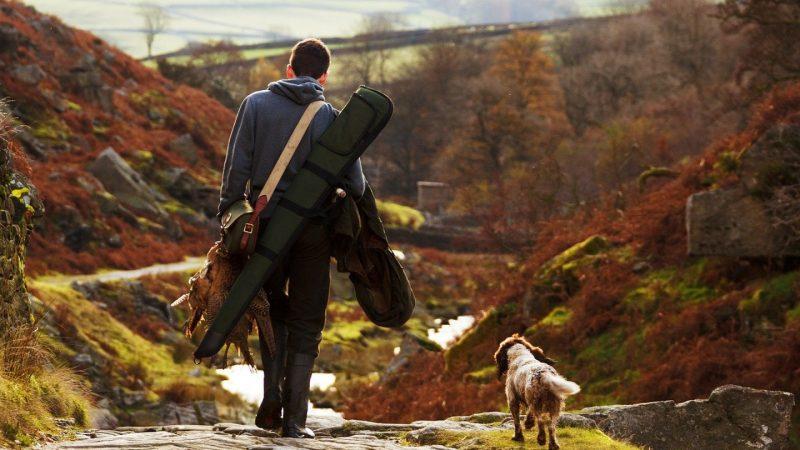 Comment choisir votre veste de chasseur ?